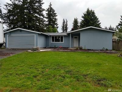 Covington Single Family Home For Sale: 17511 SE 265th St