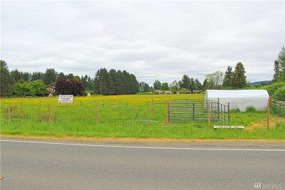 Puyallup Residential Lots & Land For Sale: 14721 Pioneer Wy E