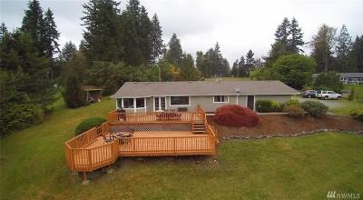 Graham WA Single Family Home For Sale: $359,950