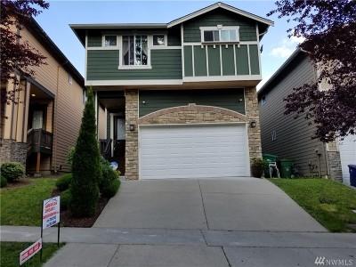 Lake Stevens Single Family Home For Sale: 2129 107th Ave SE