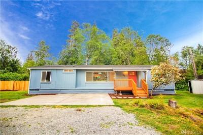 Everett Single Family Home For Sale: 332 117th St SE