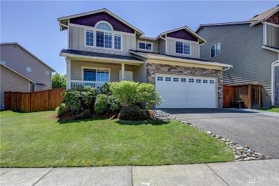 Everett Single Family Home For Sale: 5106 117th St SE