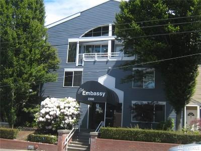Condo/Townhouse For Sale: 2350 10th Ave E #216