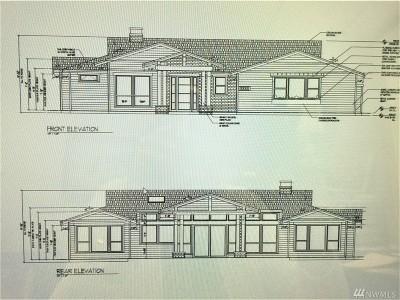 Blaine Single Family Home Sold: 8836 Osprey Rd