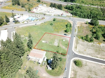 Centralia WA Residential Lots & Land For Sale: $165,000