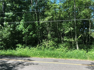 Whatcom County Residential Lots & Land For Sale: 3606 N Red River Rd