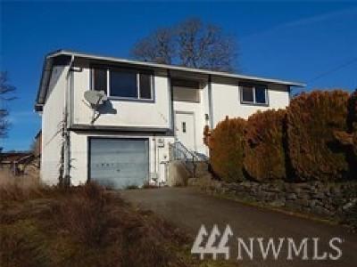 Single Family Home For Sale: 5120 S Sheridan