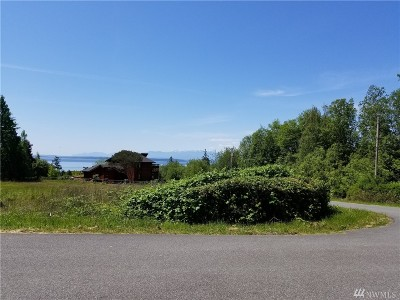 Coupeville Residential Lots & Land For Sale: Chambers Ct