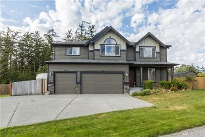 Oak Harbor Single Family Home Sold: 980 Lyle Ridge Cir