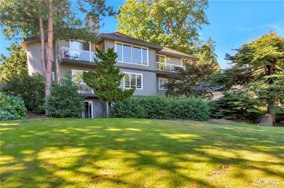 Single Family Home For Sale: 9134 Mallard Rd