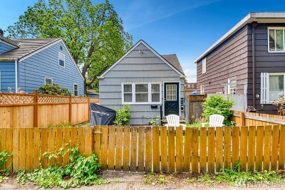 Tacoma Multi Family Home For Sale: 514 N K St