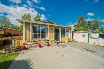 Marysville Single Family Home For Sale: 5331 101st Place NE