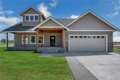 Whatcom County Single Family Home For Sale: 800 Sisters Ct
