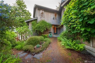 Whatcom County Single Family Home For Sale: 1120 Beach Ave