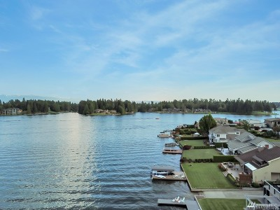 Lake Tapps WA Single Family Home For Sale: $1,099,000