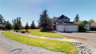Pierce County Single Family Home For Sale: 22220 E 85th Av Ct E