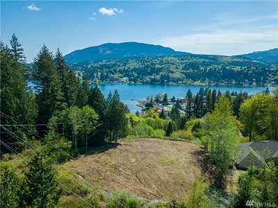 Residential Lots & Land For Sale: E Lake Samish Dr