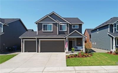 Tacoma Single Family Home For Sale: 17708 29th Av Ct E