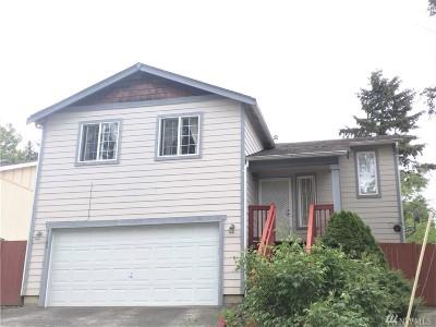 Renton Single Family Home For Sale: 11126 SE 168th St