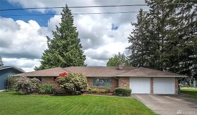 Everett Single Family Home For Sale: 8729 Rivercrest Ave