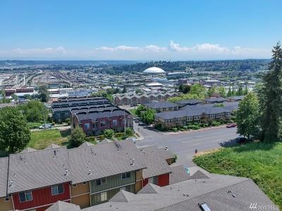 Tacoma Condo/Townhouse For Sale: 2188 Yakima Ct