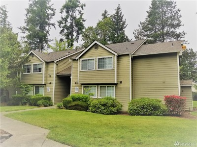 Federal Way Condo/Townhouse For Sale: 1852 S 284th Lane #K202