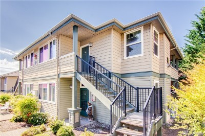 Renton Condo/Townhouse For Sale: 1500 S 18th St #P202