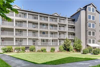 Everett Condo/Townhouse For Sale: 1318 37th St #2324