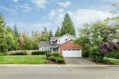Snohomish Single Family Home For Sale: 6330 149 St SE