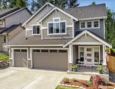 Bonney Lake WA Single Family Home For Sale: $509,999