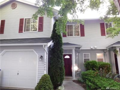Condo/Townhouse Sold: 16426 169th St SE