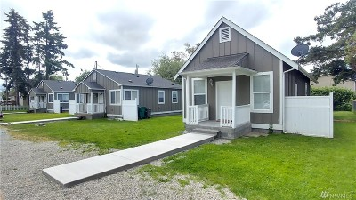 Stanwood Multi Family Home For Sale: 9930 272nd St NW