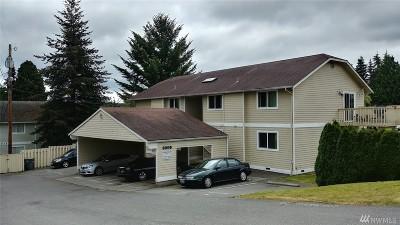 Everett Multi Family Home For Sale: 6009 Broadway