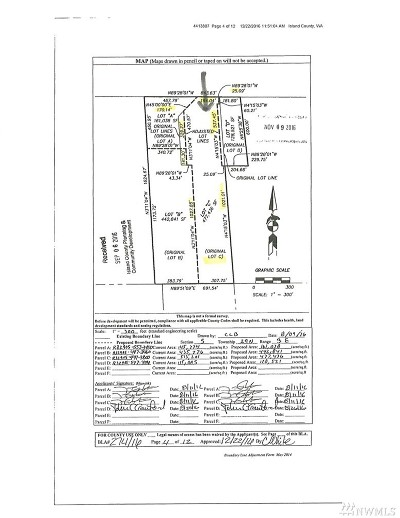 Langley Residential Lots & Land Sold: Lalka Lane