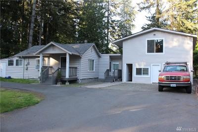 Everett Single Family Home For Sale: 12105 9th Dr SE
