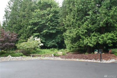 Residential Lots & Land For Sale: 1801 203rd Ave SE