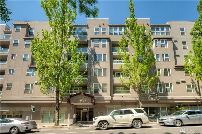 Seattle WA Condo/Townhouse For Sale: $459,950