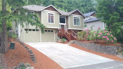 Bellingham Single Family Home For Sale: 48 Deer Run Lane