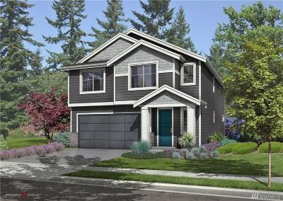 Lake Stevens Single Family Home For Sale: 10023 1st Place NE
