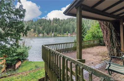 Bellingham Single Family Home For Sale: 1831 Sleepy Hollow Lane