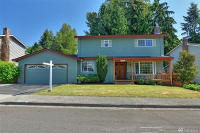 Kirkland Single Family Home For Sale: 11010 143rd St