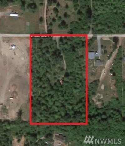 Sedro Woolley Residential Lots & Land Sold: Wildwood Place