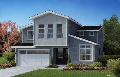 Marysville Single Family Home For Sale: 3739 82nd Dr NE
