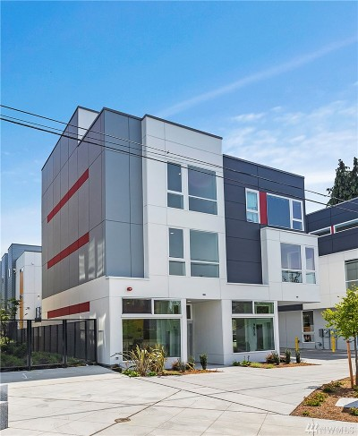 Seattle Single Family Home For Sale: 9038 14th Ave NW #B