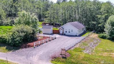 Whatcom County Single Family Home For Sale: 3789 Bay Rd