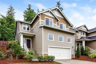 Covington Single Family Home For Sale: 26125 168 Place SE