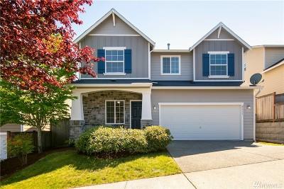 Marysville Single Family Home For Sale: 8511 78 Ave NE