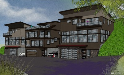 Sammamish Residential Lots & Land For Sale: 11 206th Place NE