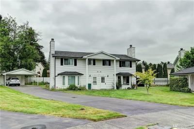 Auburn Condo/Townhouse For Sale: 3618 I St SE #10-B
