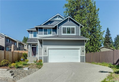Everett Single Family Home For Sale: 3127 92nd Place SE